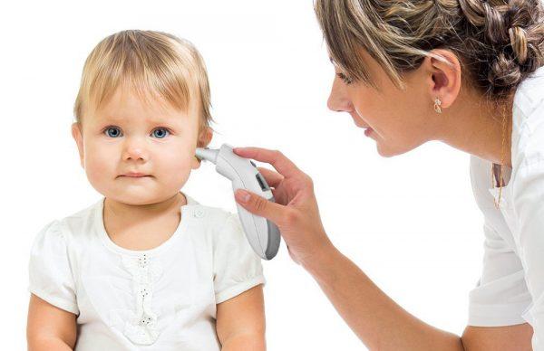 Faut-il acheter lethermomètre oreille AVANTEK