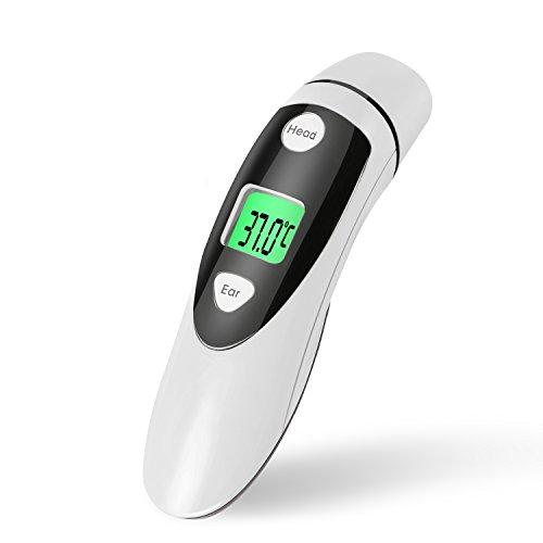 thermomètre infrarouge SEMATURE