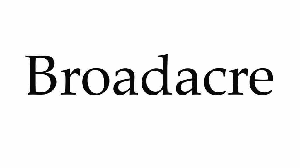 Broadcare historique