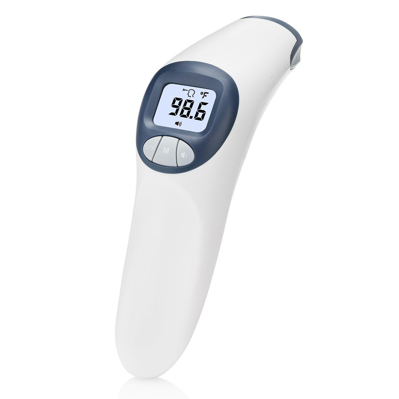 Thermomètre Measupro IRT 350