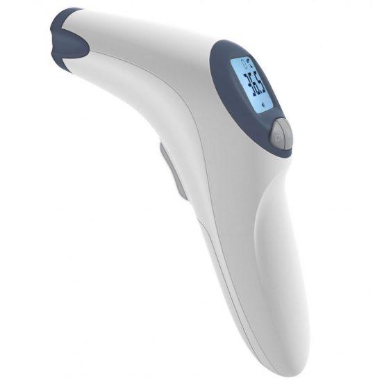 Thermomètre Measupro IRT 350 présentation
