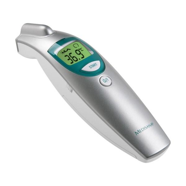 Thermomètre Medisana FTN présentation