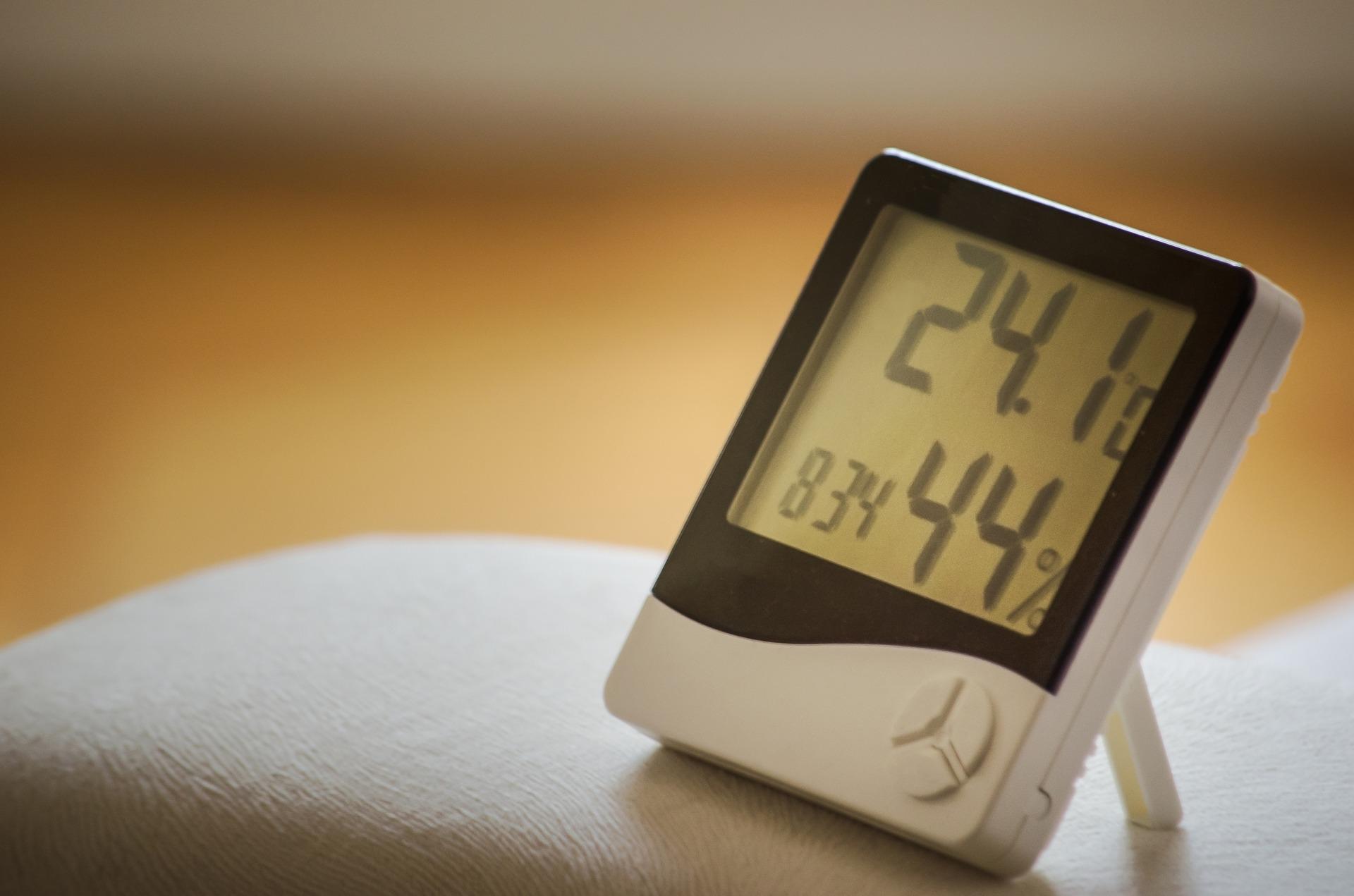 meilleur thermomètre intérieur extérieur