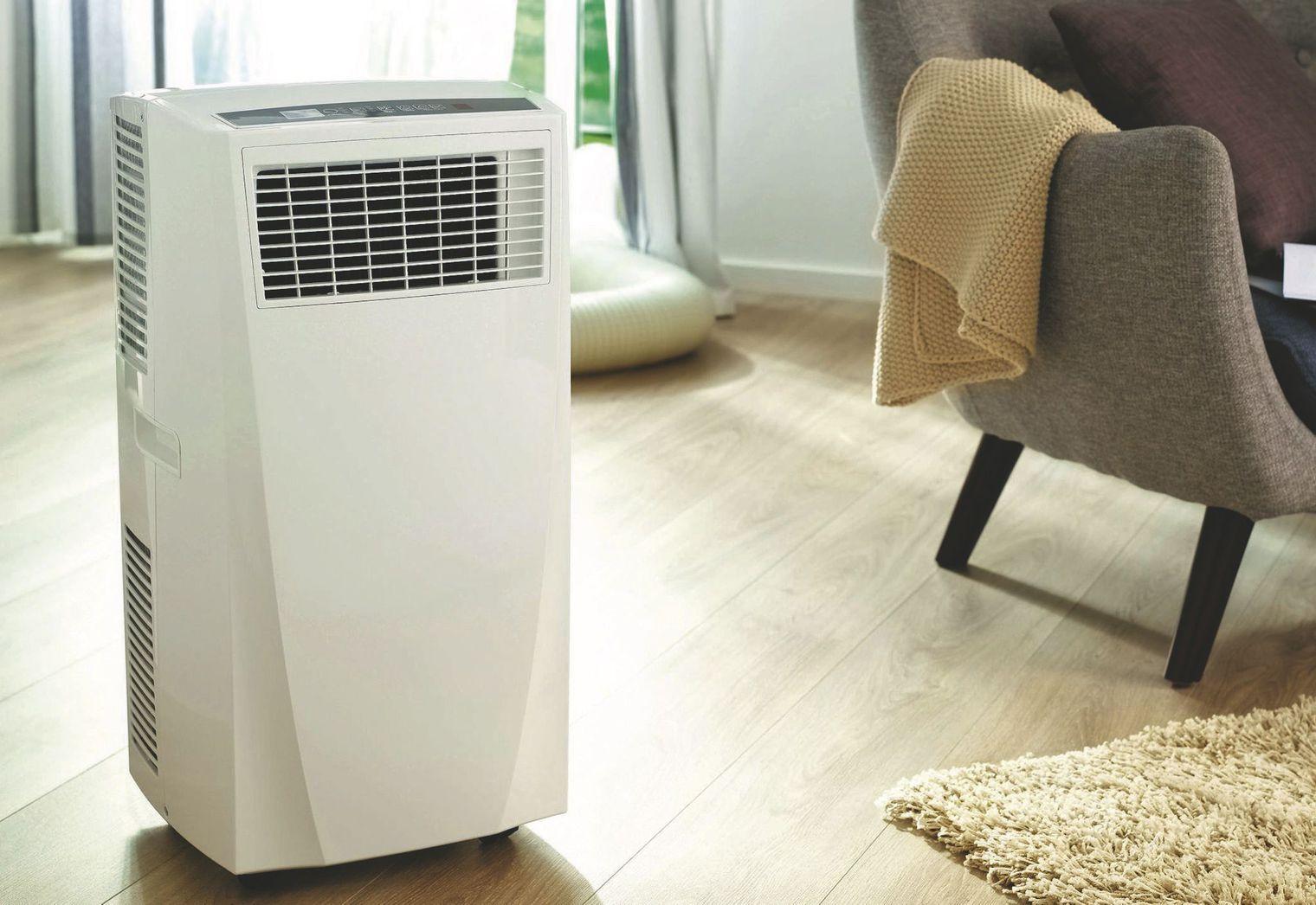 Classement guide d achat top climatiseurs mobiles 2019 - Mini climatiseur pour chambre ...