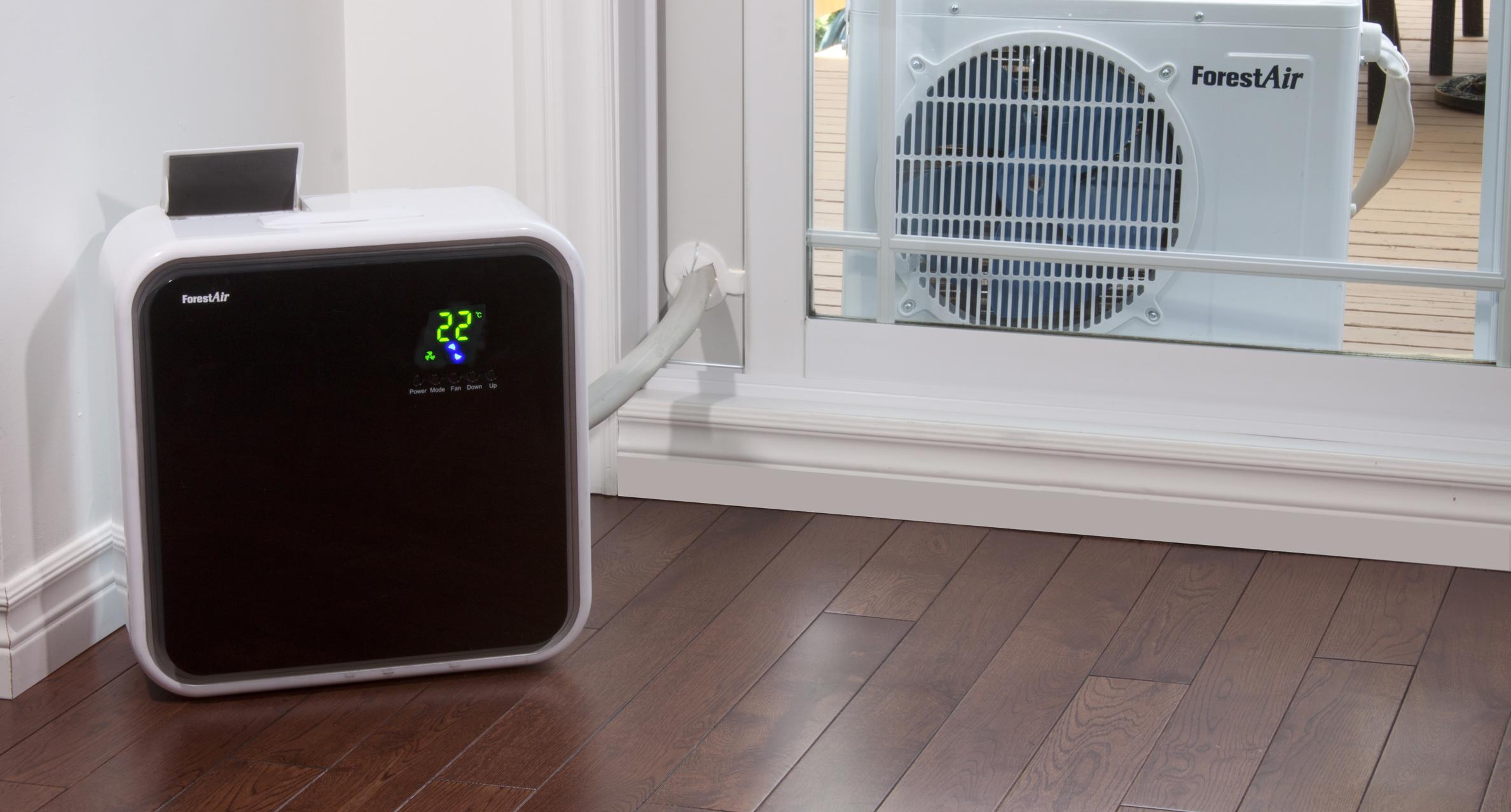 Mini climatiseur - image